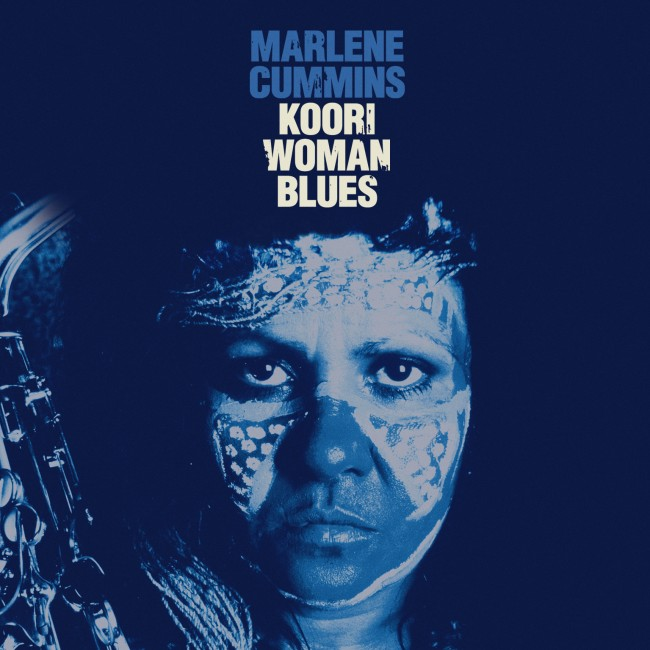 MC_Koori Woman Blues Cover